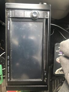 Pioneer AVIC X9310BT Touch Car Stereo