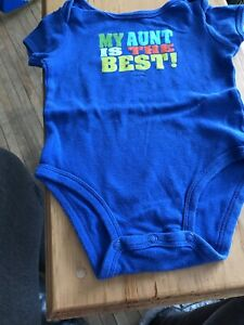 Boys Clothing 6-12 month