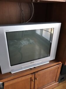 Television sony 27 pouces