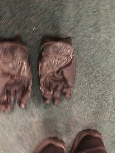 Ladies Motorcyle Gloves Size Small