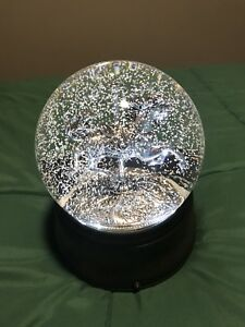 Decoration Globe with lights