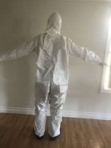 Tyvek suits for sale