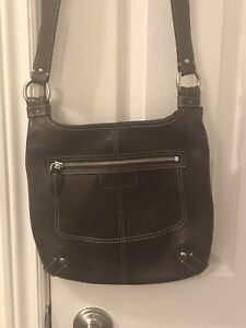 Coach Crossbody Authentic