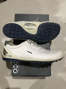 For Sale: Ecco Biom Zero golf shoes
