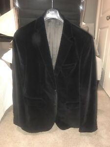 Hugo Boss Velvet Sports Coat