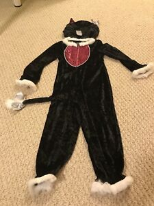 Children's Place Kitten Costume, size 3-4T