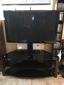 "Panasonic 50"" full HD and 3D TV. Tcp50st30"