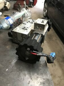 2007-2013 bmw 335 328 convertible pump motor