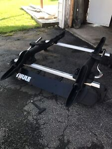 Mk5 vw Roof rack / bike rack