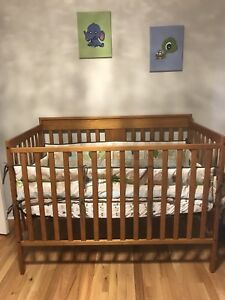 BABY CRIB PERFFECT CONDITION