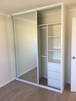 Wardrobes  shower screens  splash back  mirror PTY  LTD