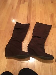 Women's boots/shoes