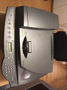 Lexmark all-in-one scanner,copier,fax - $90