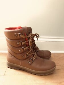 Women's Winter Cougar Boots