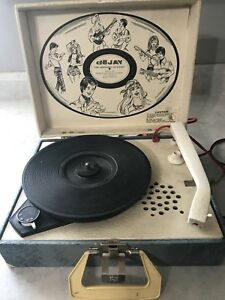 1976 Dejay portable record player $75 OBO