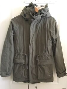 98% New TNA Griffith Parka (2 in 1 Winter Jacket)