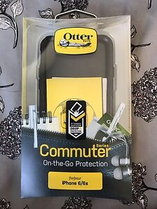 Brand New Otter Box Commuter Series for iphone 6s or 6.