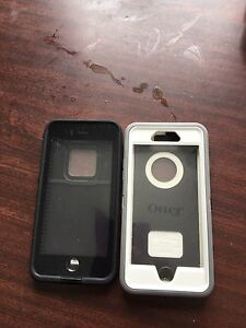 2 iPhone 6s cases