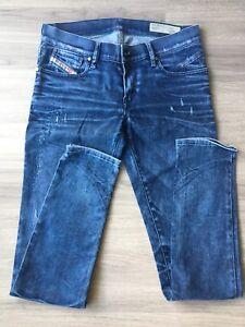 Jeans Diesel Womens