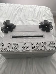 Envelope box/wedding box / Boosta box