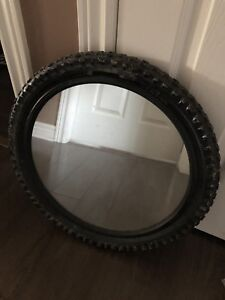 """20"""" Bicycle Tire Mirror"""