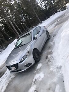 2015 Mazda 3 GS *NEW TIRES* *GREAT CONDITION*