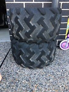 Quad Tyres Cameron Park Lake Macquarie Area Preview