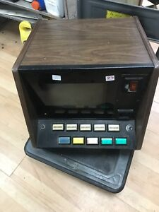 Table top video poker game