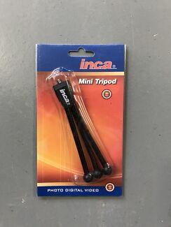 Inca Mini Tripod - Brand New!
