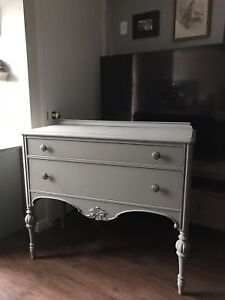 FREE DELIVERY - Rare Antique MALCOLM Sideboard/Credenza/Buffet