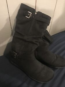 Fashion Boots Size 8