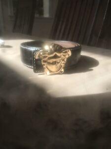 Versave belt