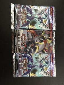Photon Shockwave / Order of Chaos Booster Packs