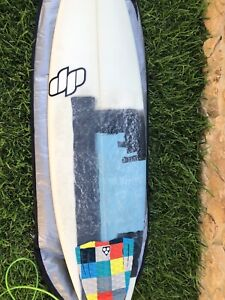DP Surfboard