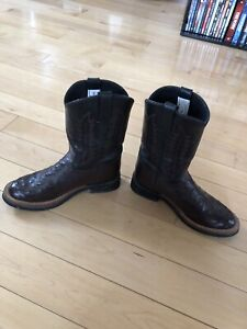 Brand new woman's cowboy boots