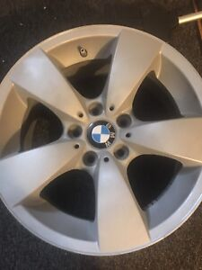 Mags wheels 17'' bmw