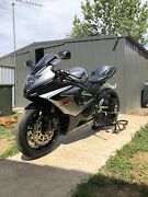 2006 GSXR 1000 Maryborough Central Goldfields Preview