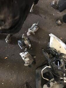 Alternator , starter , ac pump x cobalt or g5