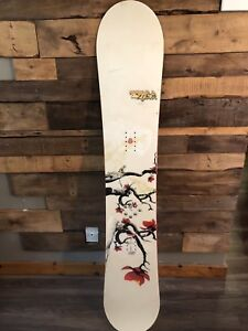 snowboard/planche à neige Rossignol - 152 cm - bonne condition