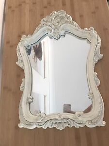 3 x Decorative Mirrors Kallangur Pine Rivers Area Preview