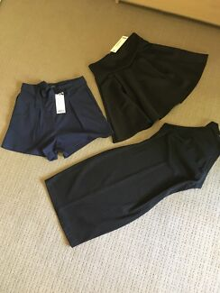 Size 6-8 but all equivalent to size 6 brand new with tags