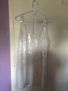 Brand new (with original tags) Lauren Conrad dress