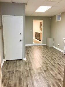 1 Bedroom Apartment in Trendy downtown location!