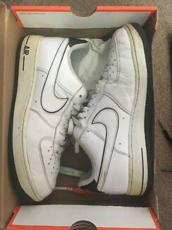 Nike Air Force one mid US 10.5