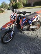 KTM SX 65 2008 Burpengary Caboolture Area Preview