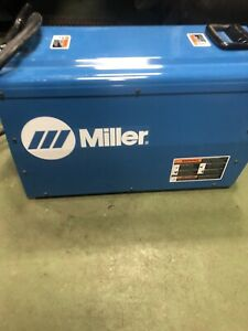 4 Miller  xmt 450 welding  new never used.