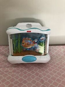 Aquarium Merveilles de l'océan Fisher-Price