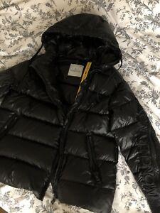 Moncler 1952 Liriope Jacket Size 1