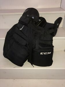 CCM goalie pants