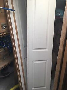 Internal doors x 4 (460 x 2040) Perth Northern Midlands Preview